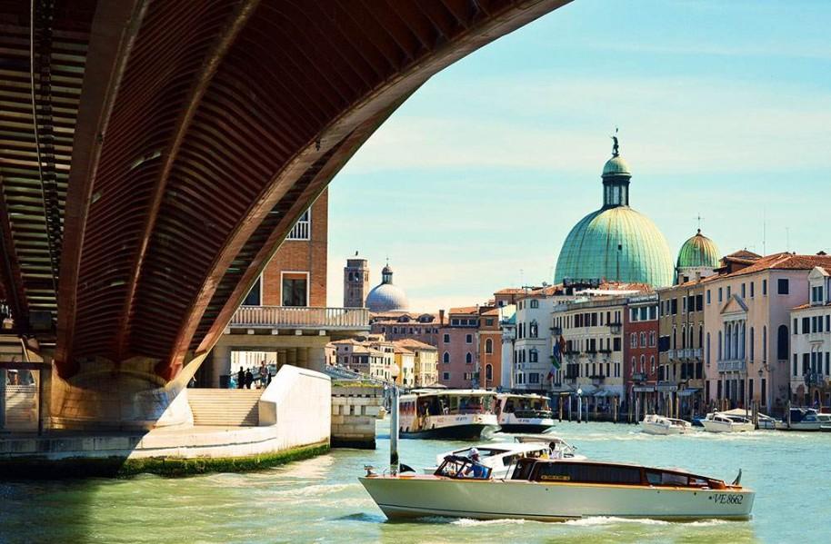 Canal Hotel Venice (fotografie 17)