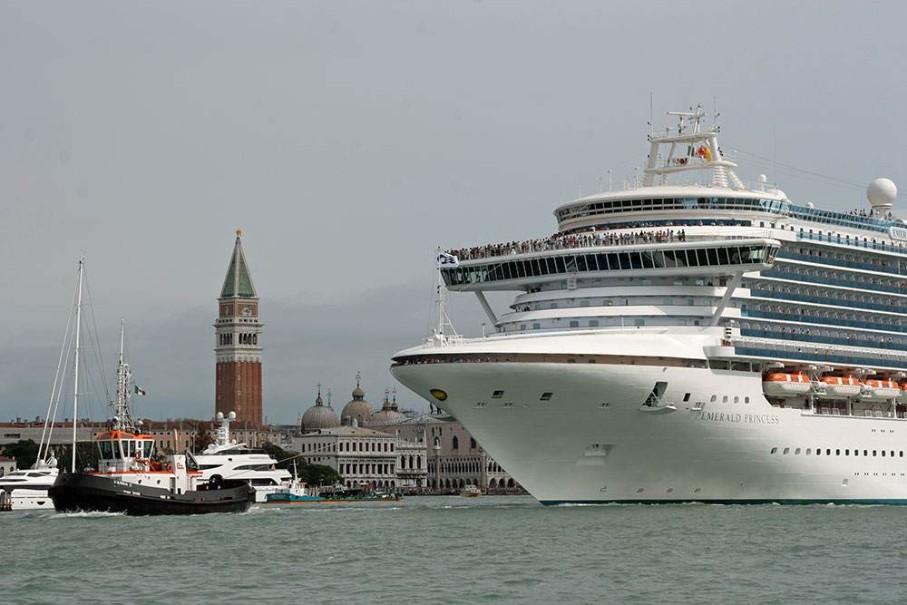 Canal Hotel Venice (fotografie 18)