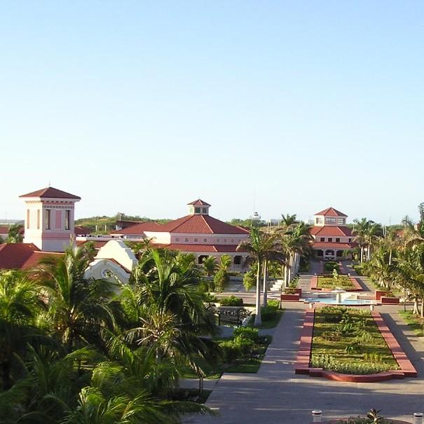 Hotel Iberostar Playa Alameda (fotografie 7)