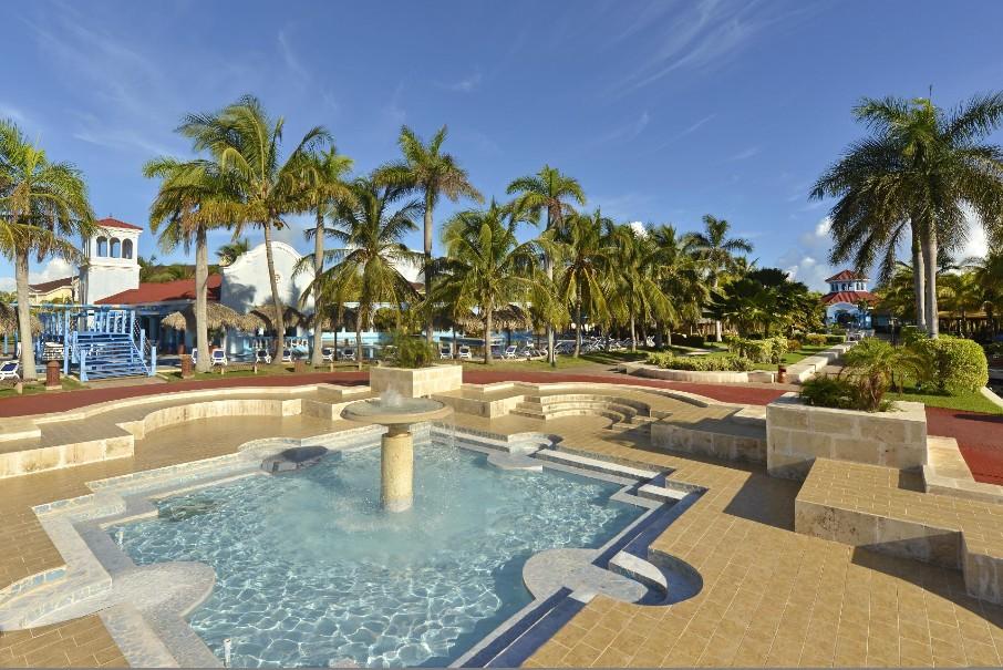 Hotel Iberostar Playa Alameda (fotografie 9)