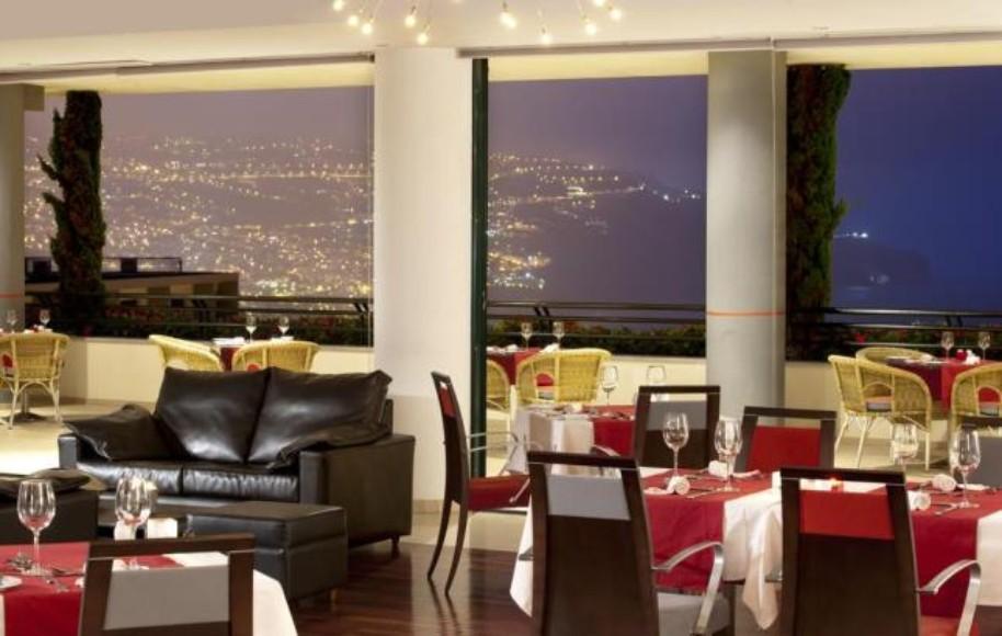 Hotel Madeira Panoramico (fotografie 2)