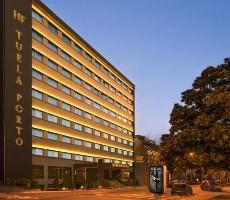 Hotel Hf Tuela Porto
