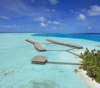 Medhufushi Island Resort (hlavní fotografie)