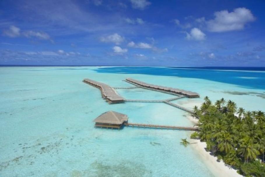 Hotel Medhufushi Island Resort (fotografie 1)