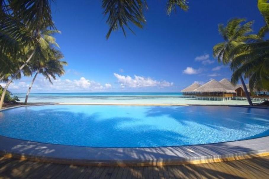 Hotel Medhufushi Island Resort (fotografie 4)