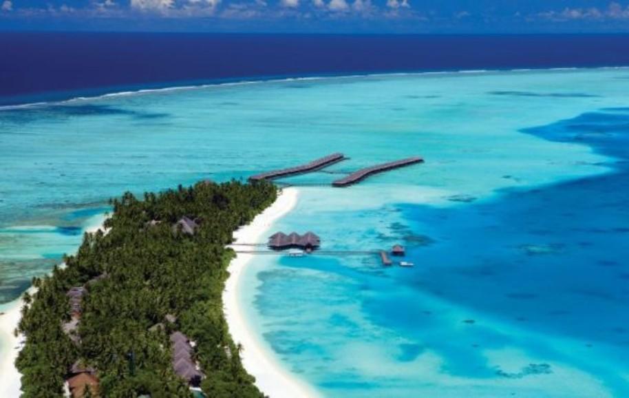 Hotel Medhufushi Island Resort (fotografie 6)