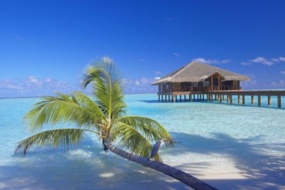 Hotel Medhufushi Island Resort (fotografie 3)
