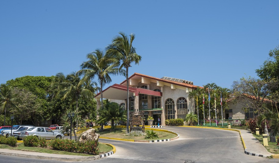 Hotel Gran Caribe Club Kawama (fotografie 3)