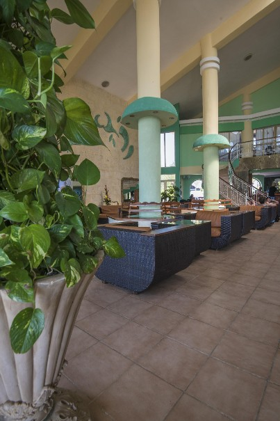 Hotel Gran Caribe Club Kawama (fotografie 6)