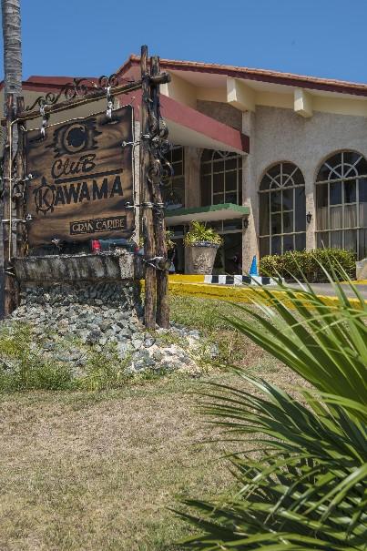 Hotel Gran Caribe Club Kawama (fotografie 7)