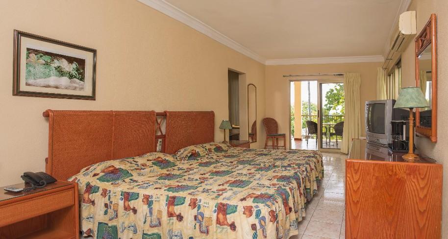 Hotel Gran Caribe Club Kawama (fotografie 14)