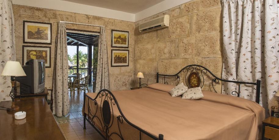 Hotel Gran Caribe Club Kawama (fotografie 18)