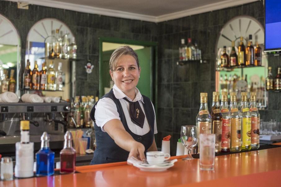 Hotel Gran Caribe Club Kawama (fotografie 20)