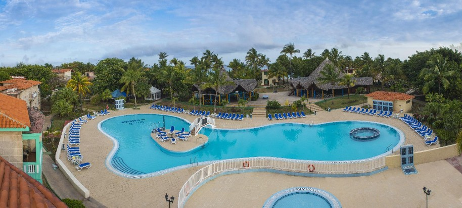 Hotel Gran Caribe Club Kawama (fotografie 22)