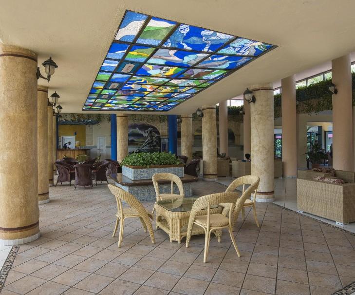 Hotel Sunbeach (fotografie 1)