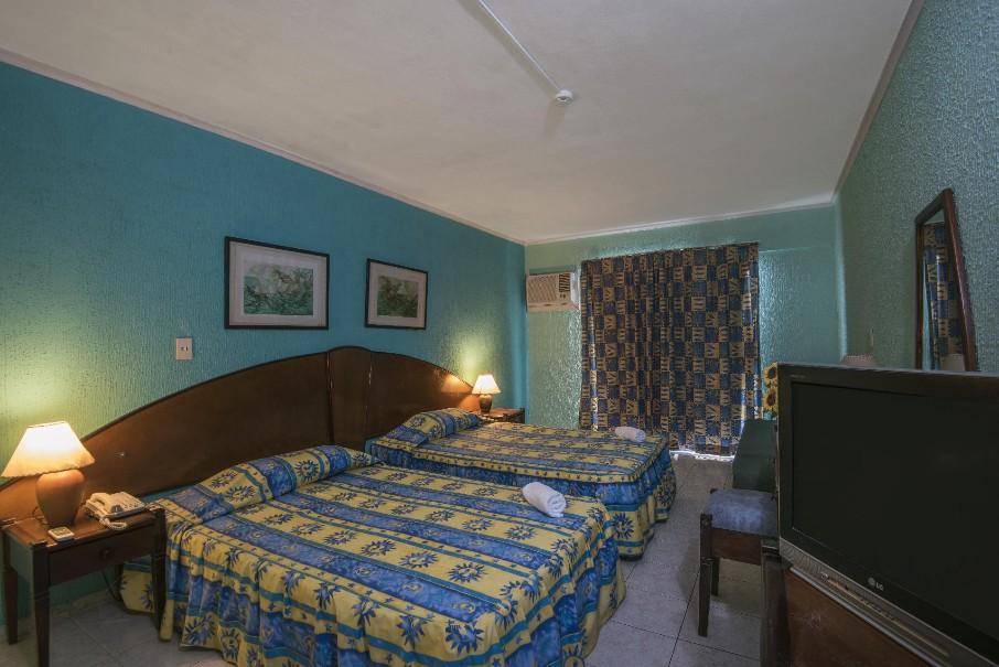 Hotel Sunbeach (fotografie 3)