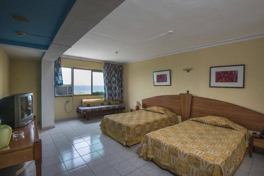 Hotel Sunbeach (fotografie 13)