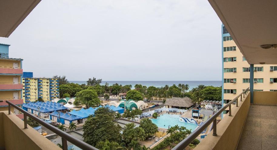 Hotel Sunbeach (fotografie 7)
