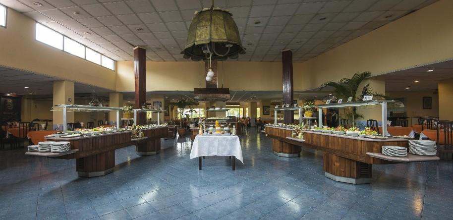 Hotel Sunbeach (fotografie 8)