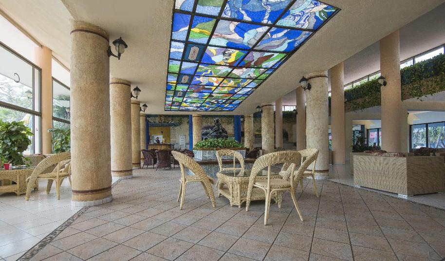 Hotel Sunbeach (fotografie 9)