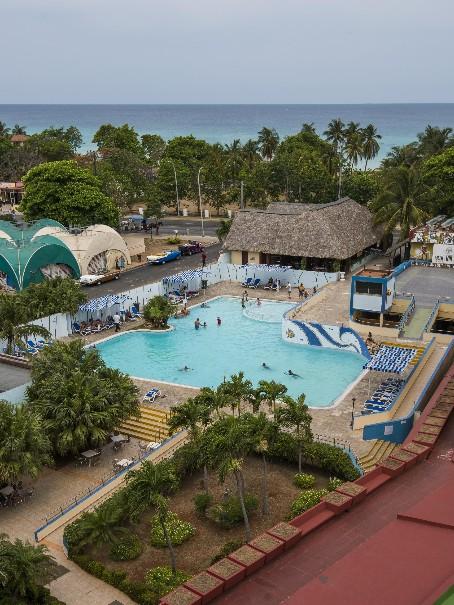Hotel Sunbeach (fotografie 12)