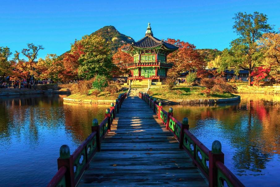 Okruh Jižní Koreou (fotografie 6)