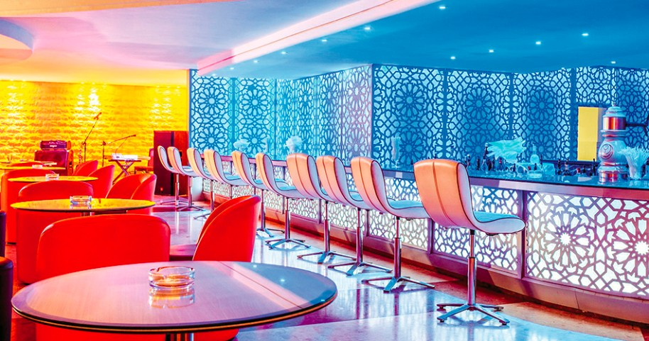 Hotel Labranda Amadil Beach (fotografie 2)