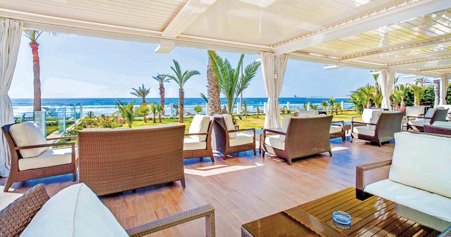 Hotel Labranda Amadil Beach (fotografie 4)