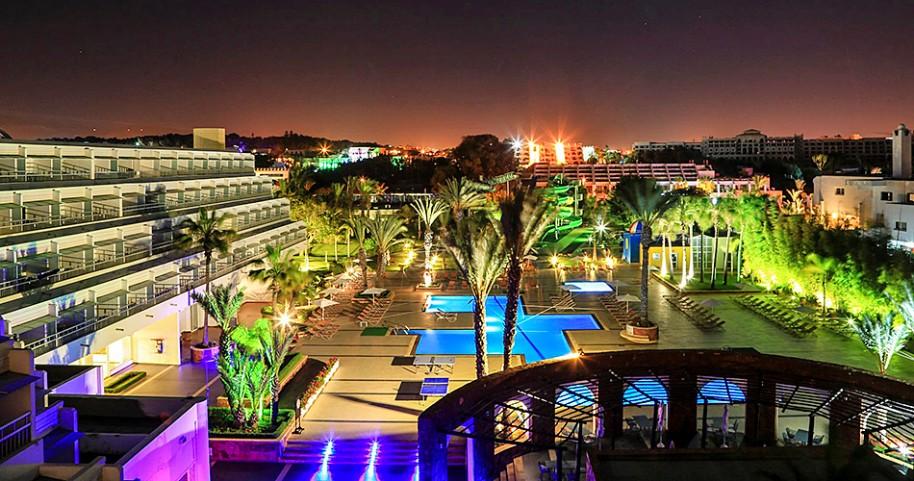 Hotel Labranda Amadil Beach (fotografie 5)