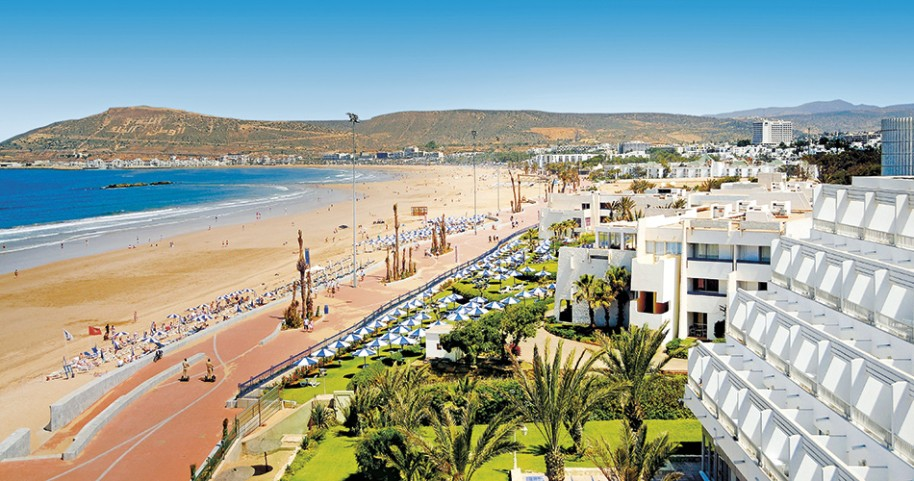 Hotel Labranda Amadil Beach (fotografie 9)