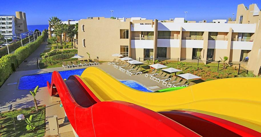 Hotel Labranda Les Dunes D'Or (fotografie 18)