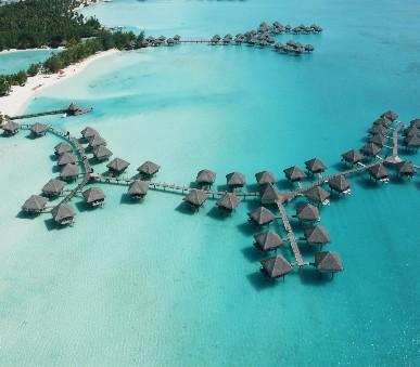 Le Meridien Bora Bora / Intercontinental Resort Tahiti