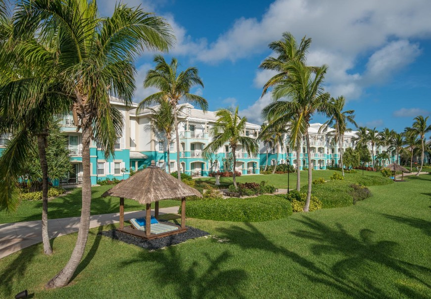 Hotel Sandals Emerald Bay (fotografie 33)