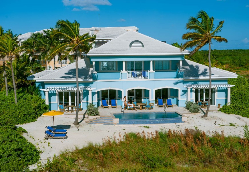Hotel Sandals Emerald Bay (fotografie 35)