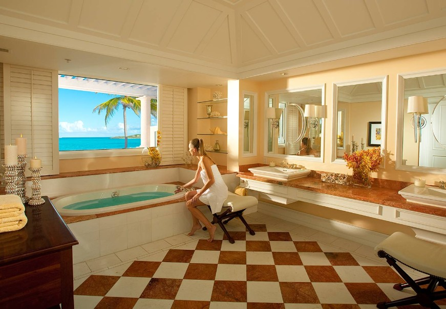 Hotel Sandals Emerald Bay (fotografie 39)