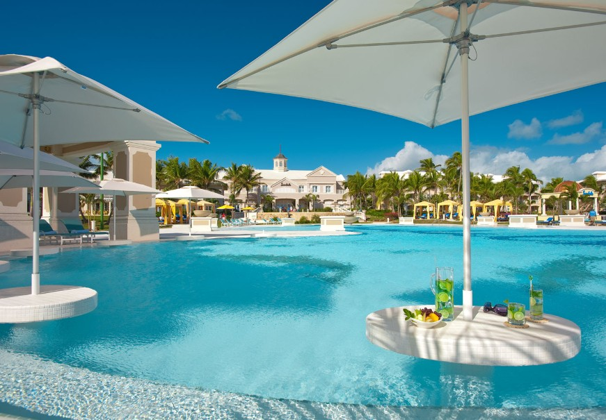 Hotel Sandals Emerald Bay (fotografie 20)