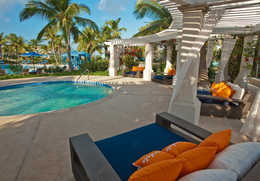 Hotel Sandals Emerald Bay (fotografie 21)