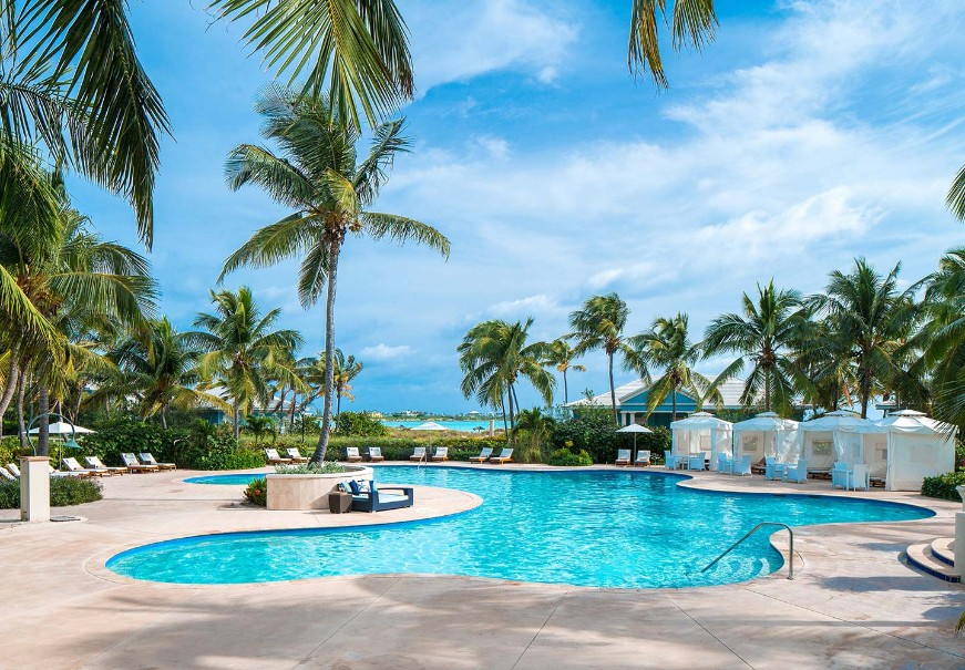 Hotel Sandals Emerald Bay (fotografie 22)