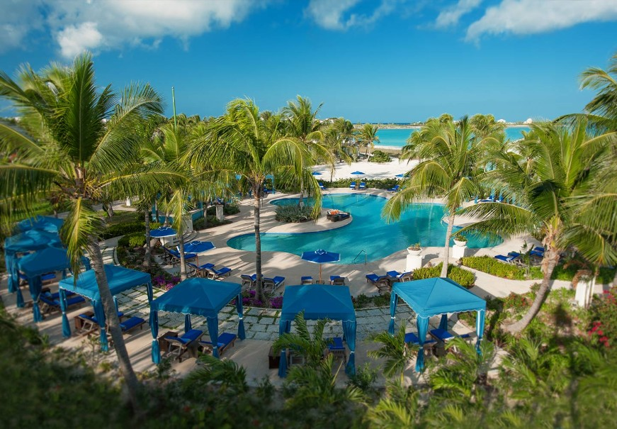 Hotel Sandals Emerald Bay (fotografie 23)