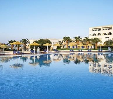 Hotel Mitsis Norida Beach (hlavní fotografie)