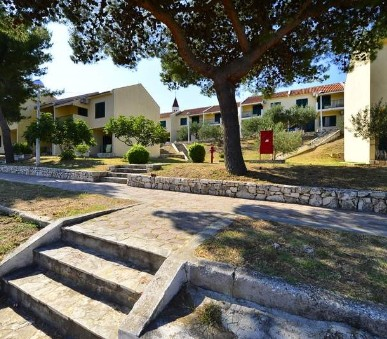 Apartmány Belvedere (hlavní fotografie)