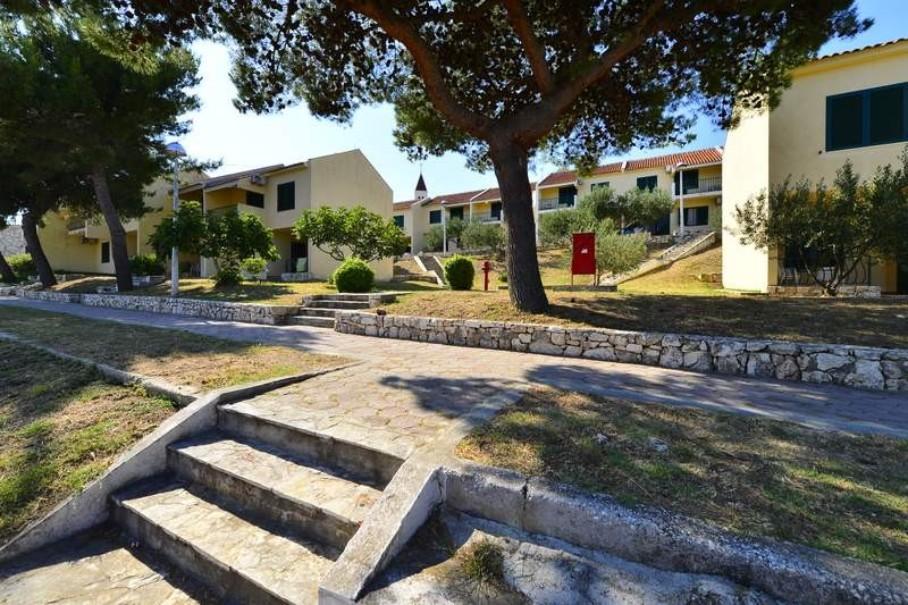 Apartmány Belvedere (fotografie 1)
