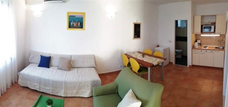 Apartmány Belvedere (fotografie 5)