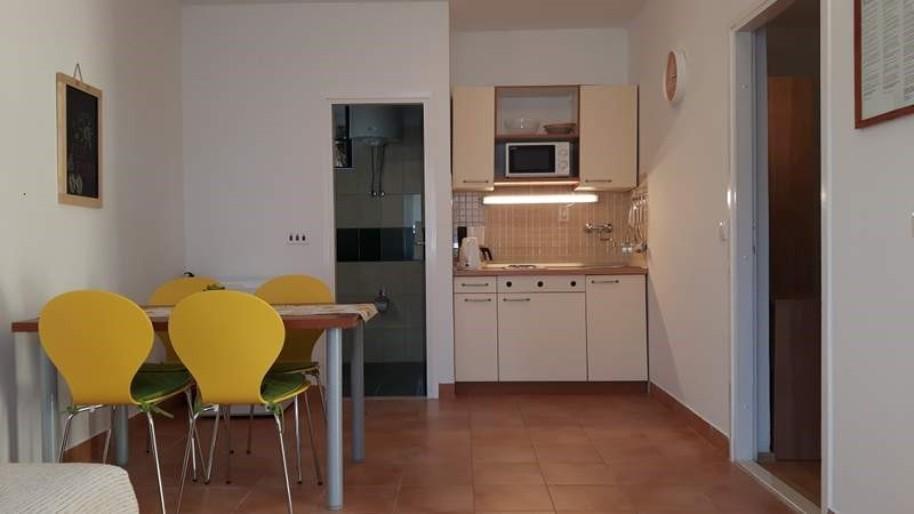 Apartmány Belvedere (fotografie 8)