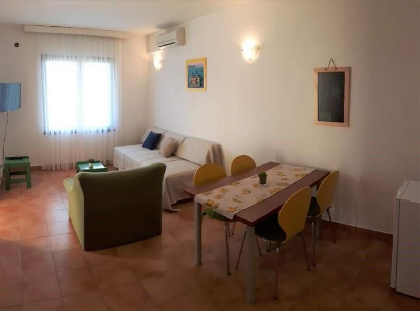 Apartmány Belvedere (fotografie 9)