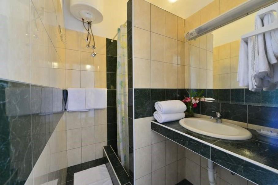 Apartmány Belvedere (fotografie 11)