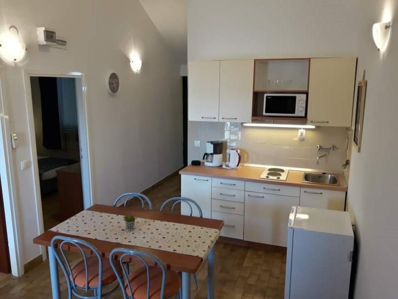 Apartmány Belvedere (fotografie 13)