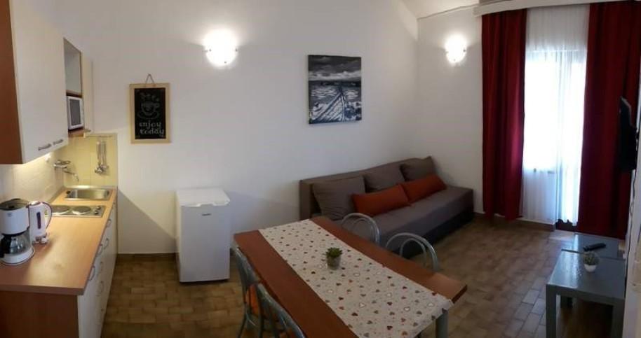 Apartmány Belvedere (fotografie 16)