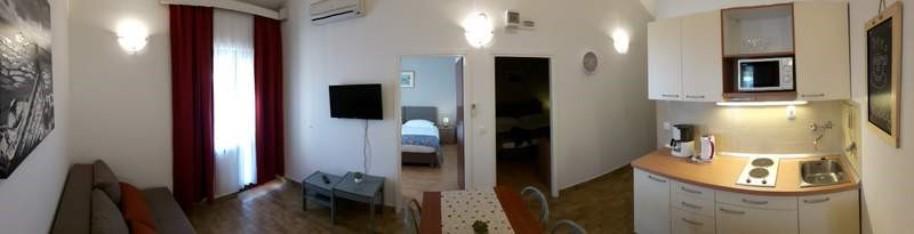 Apartmány Belvedere (fotografie 17)