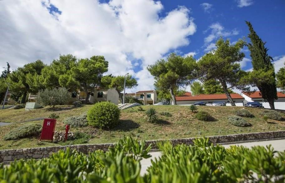 Apartmány Belvedere (fotografie 31)